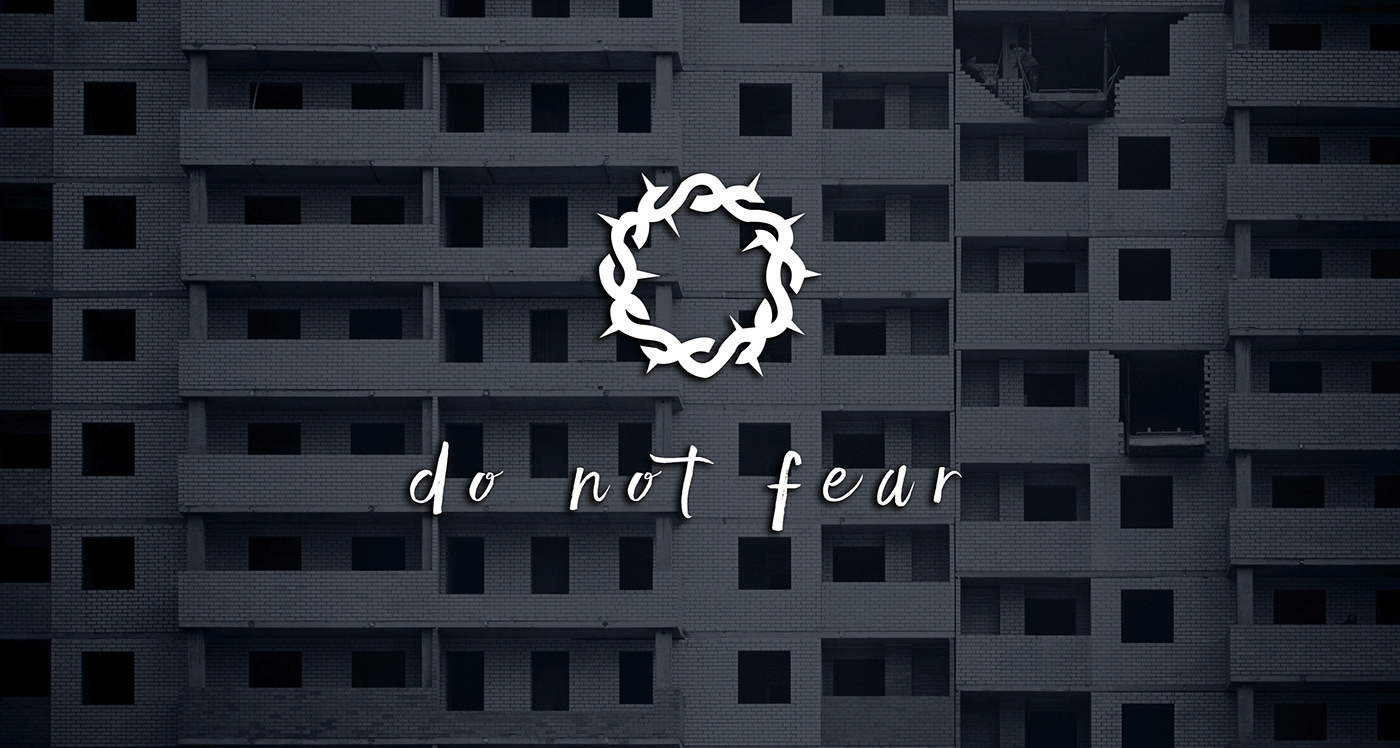 Do Not Fear - Hallelujah