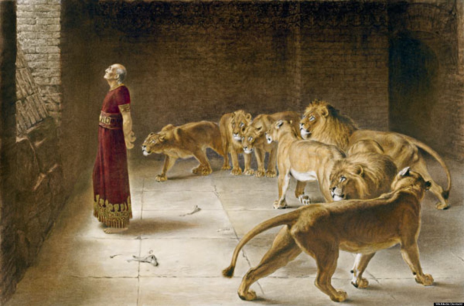10 Things You Didn't Know about Daniel in the Bible - Hallelujah