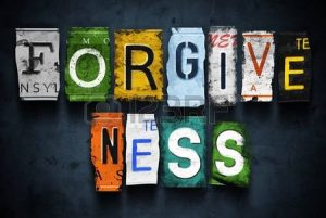25720373-forgiveness-word-on-vintage-broken-car-license-plates