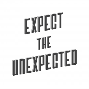 ExpectTheUnexpected