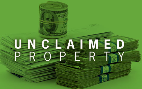 Unclaimed-Property