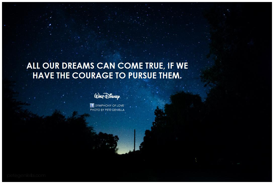 dreams-courage