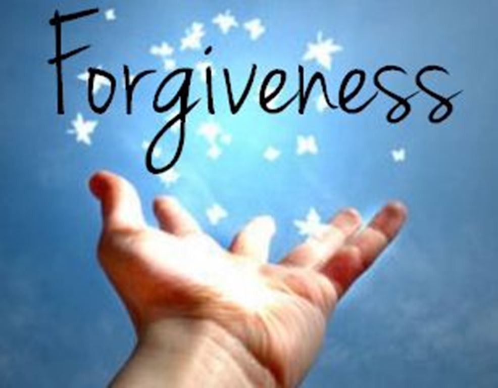 The Power Of Forgiveness Hallelujah