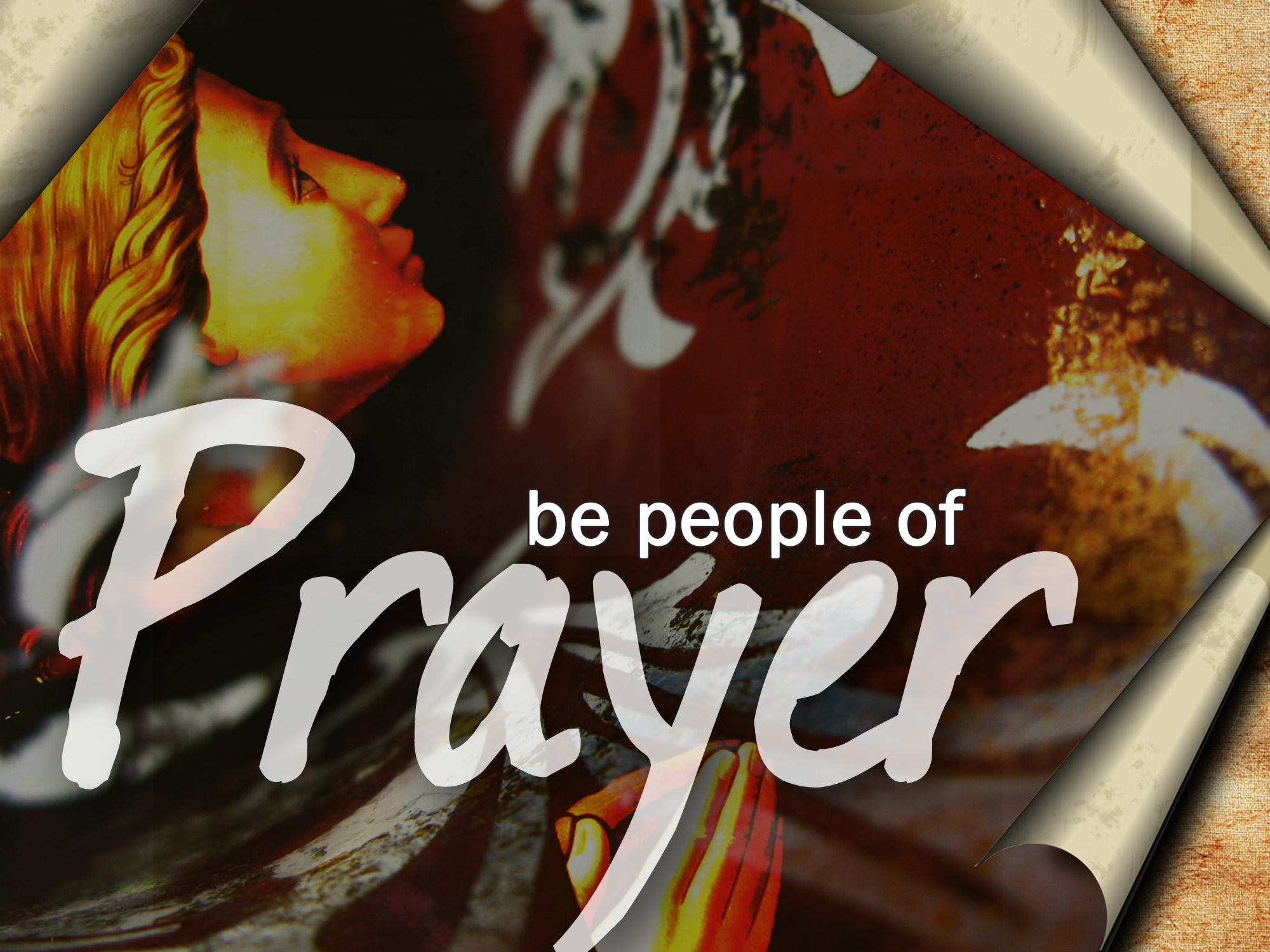 prayer-people