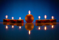 seven-burning-candles-22601158