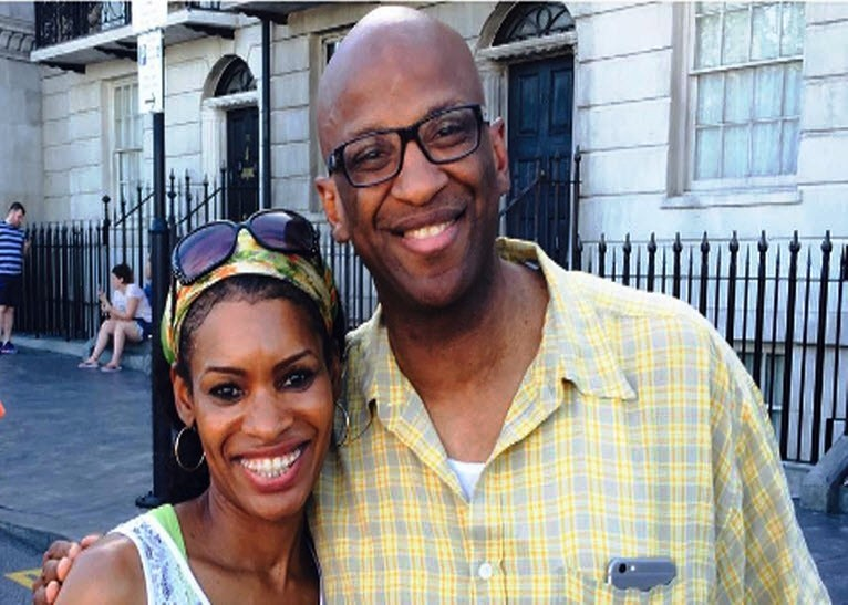 Gospel Singer Donnie Mcclurkin Engages Fellow Songbird Nicole C