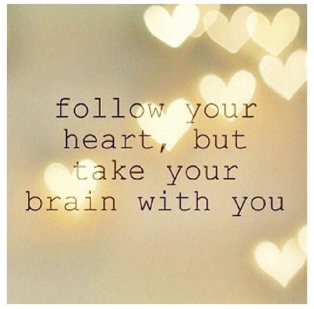 follor-your-heart