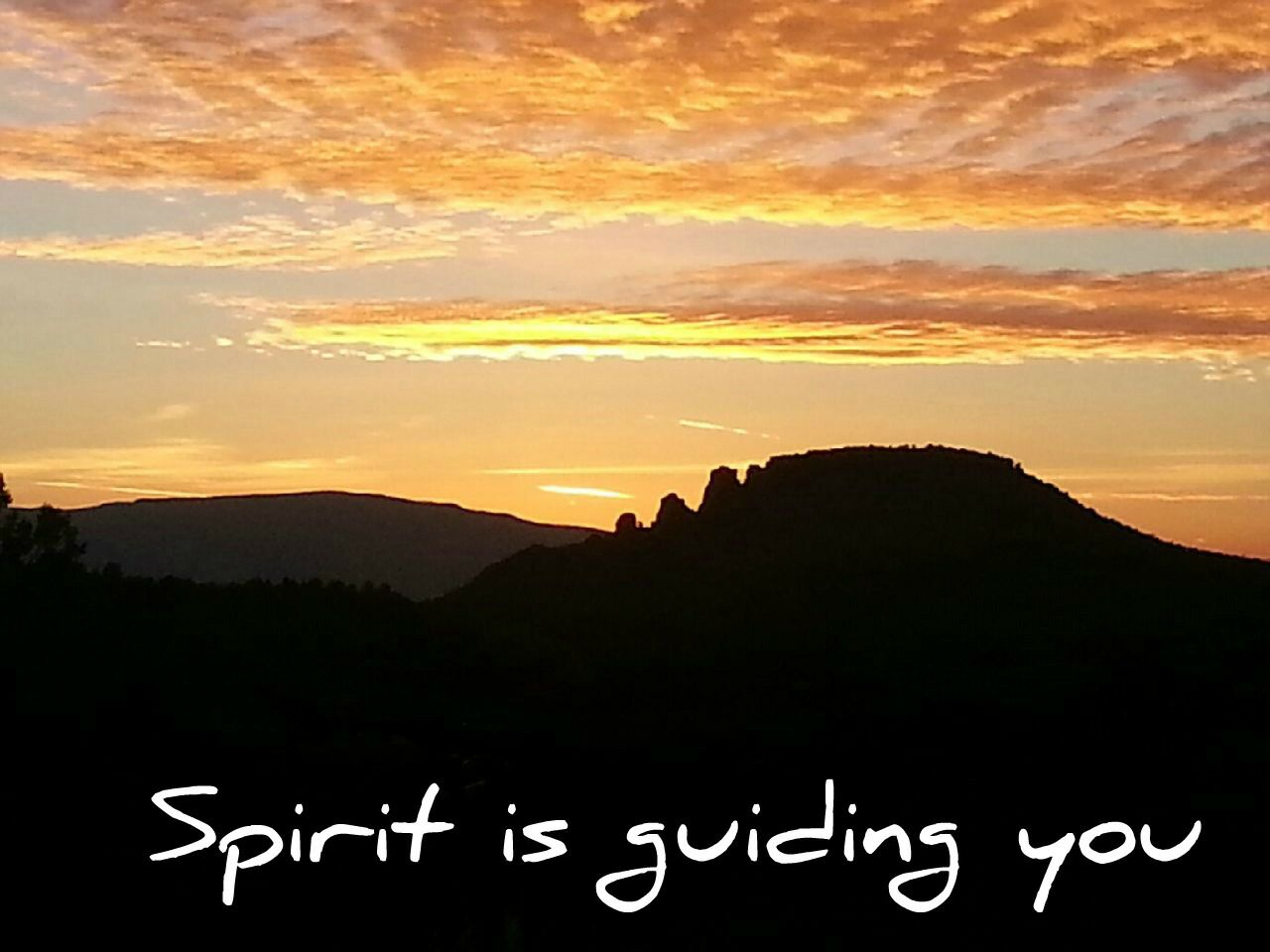 spiritguide