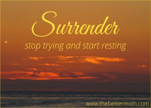 1-word-surrender