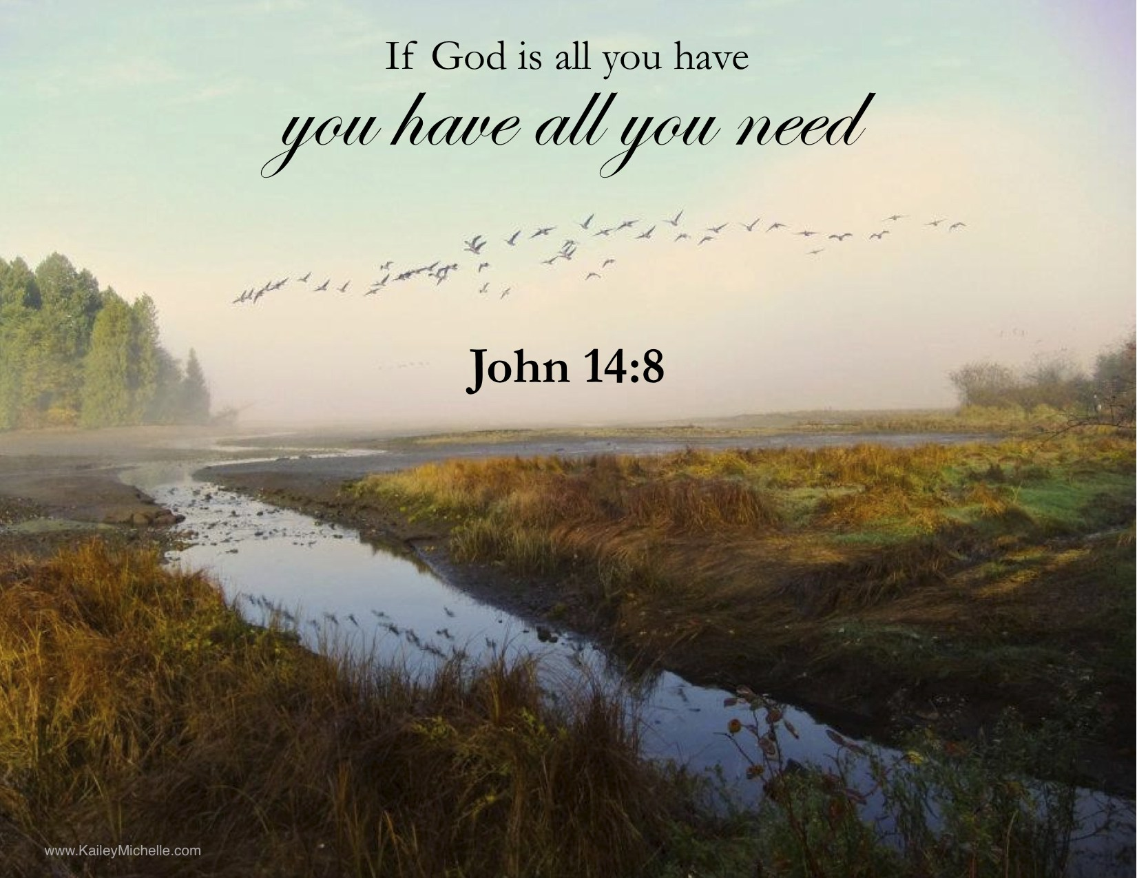 if-god-is-all-you-have-you-have-all-you-need