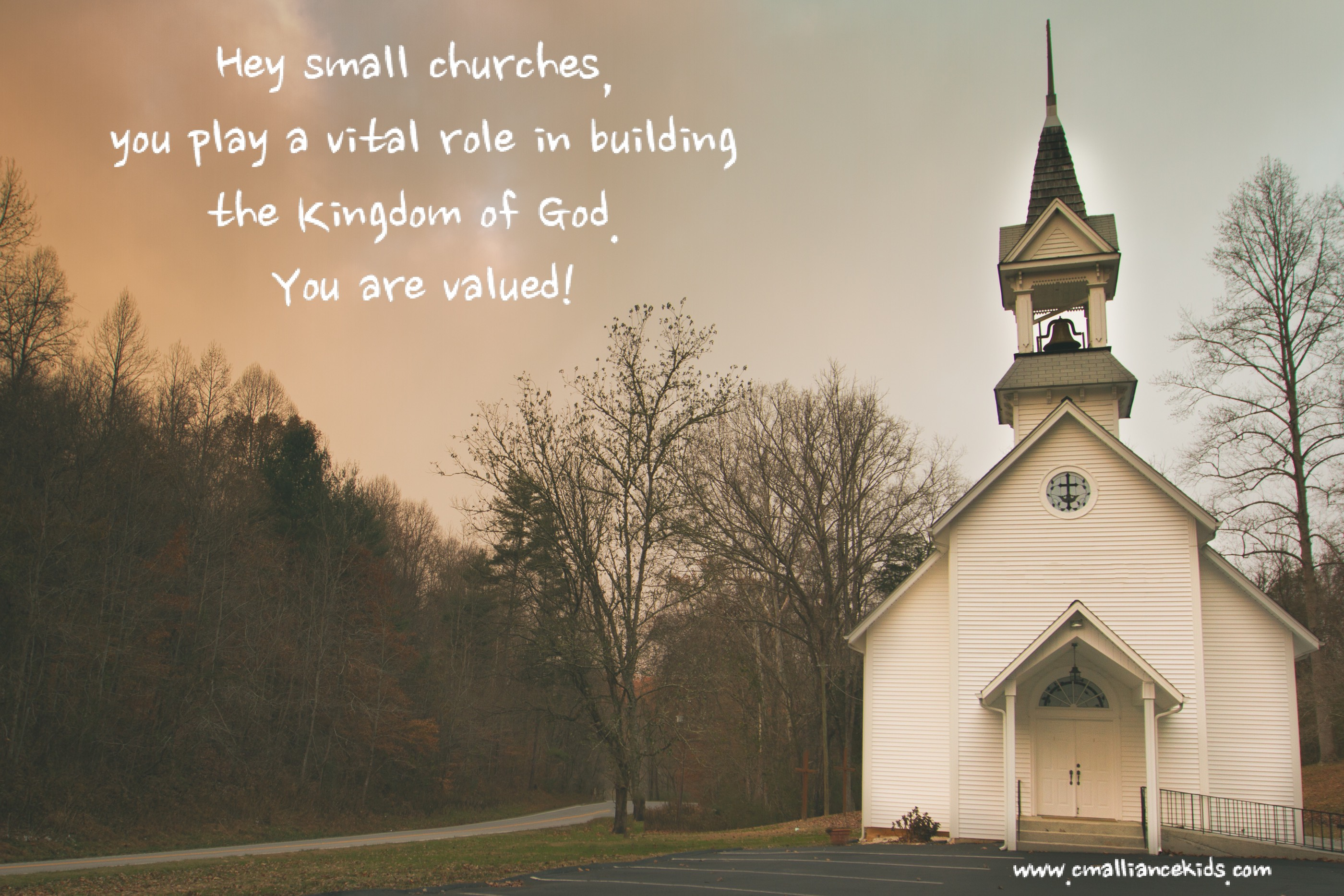 small-churches
