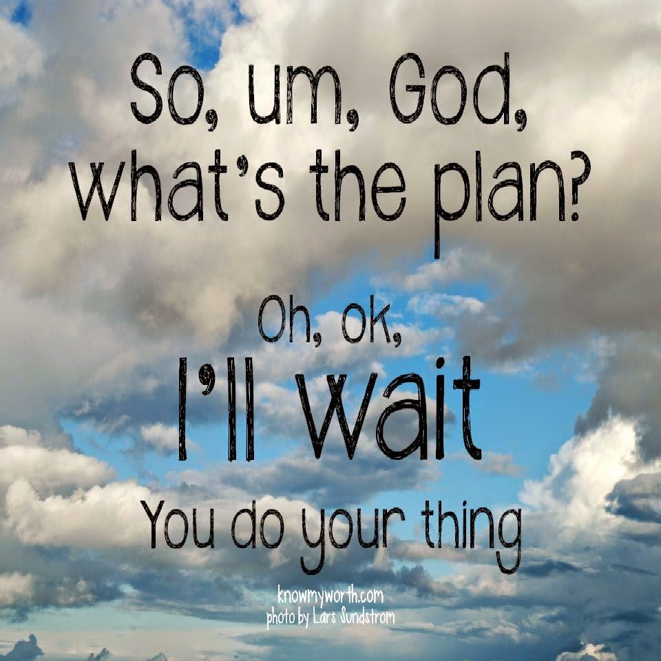 god-plan