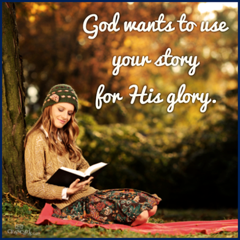 god-wants-to-use-your-story-for-his-glory