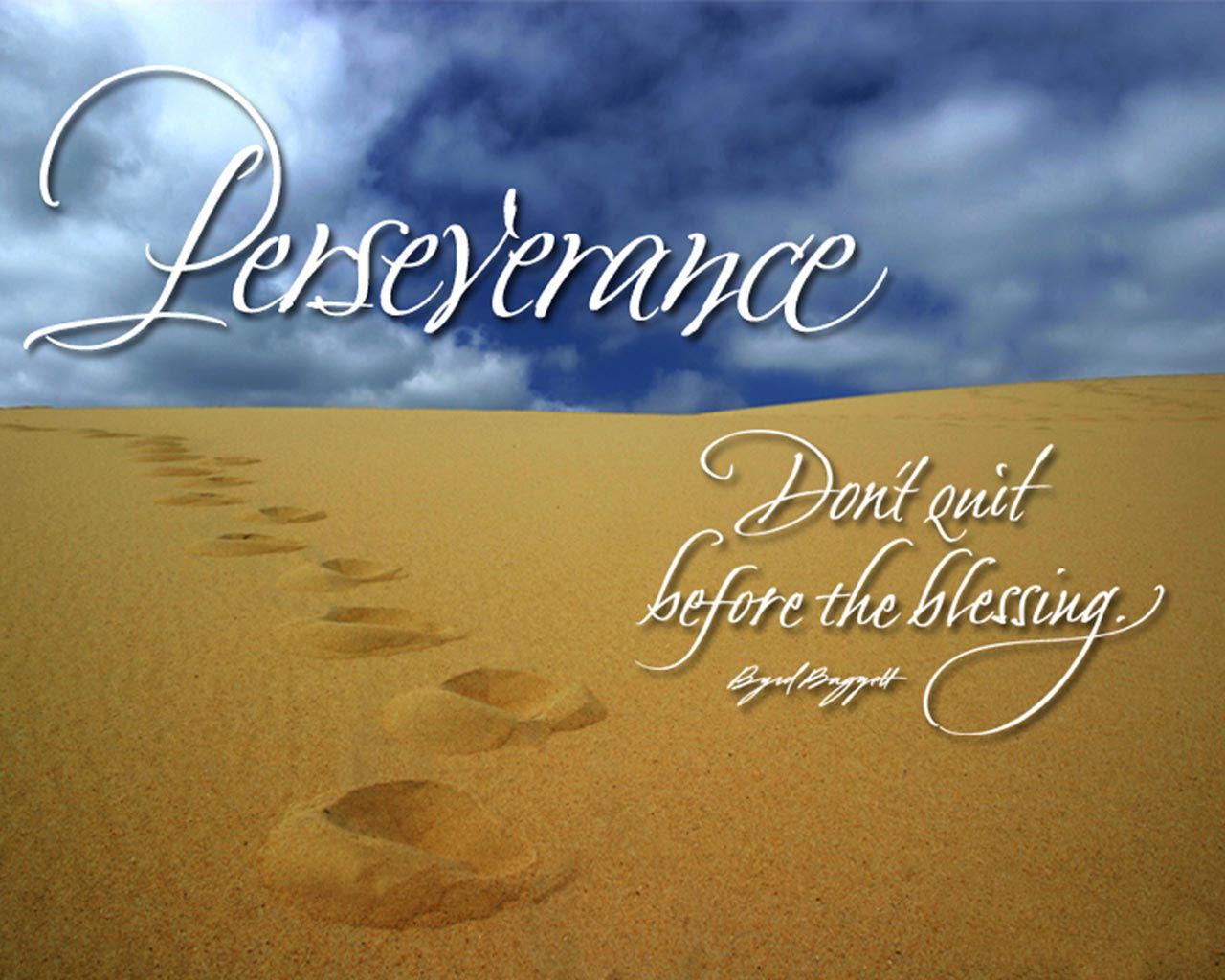 perseverance-ann