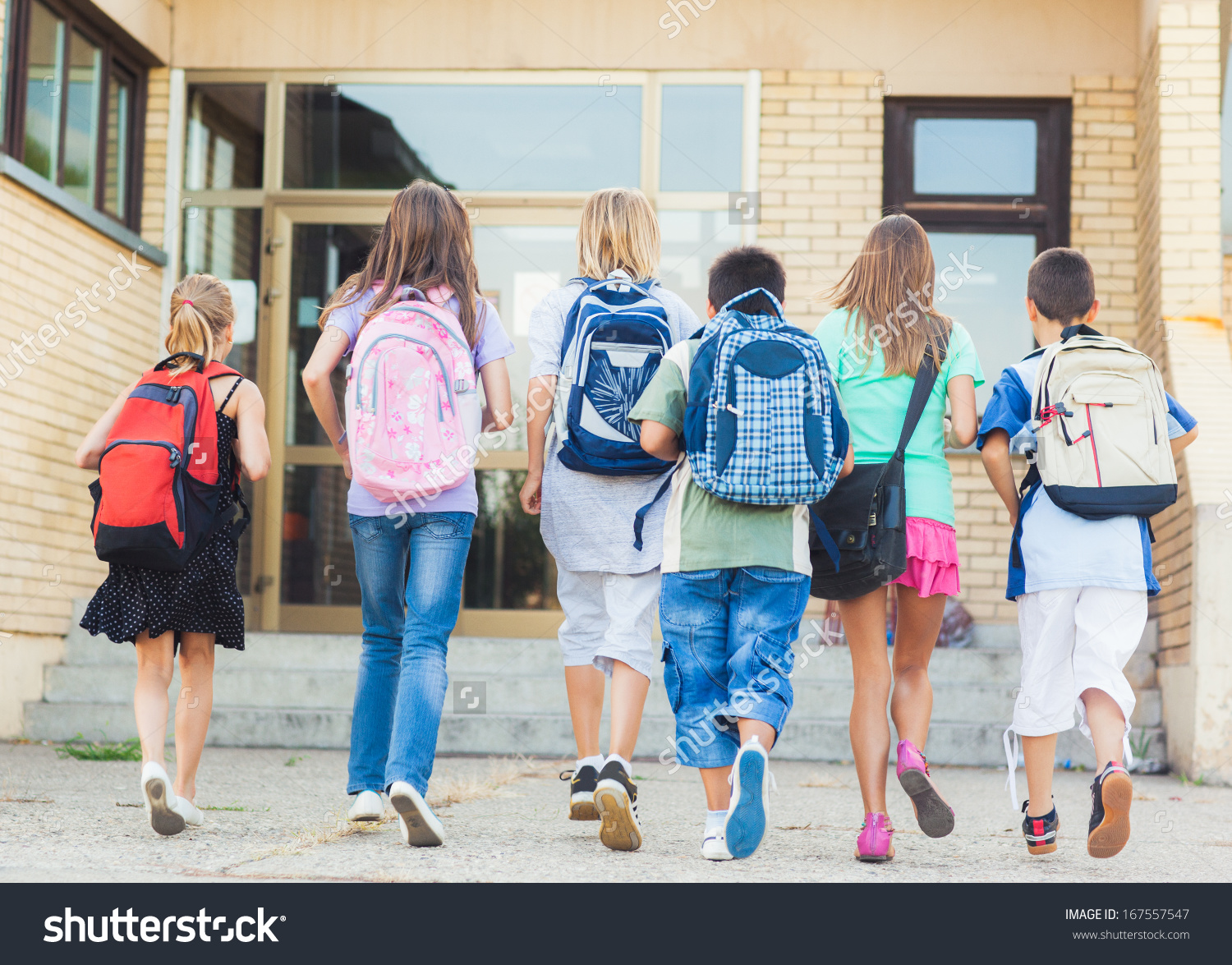stock-photo-group-of-kids-going-to-school-together-167557547