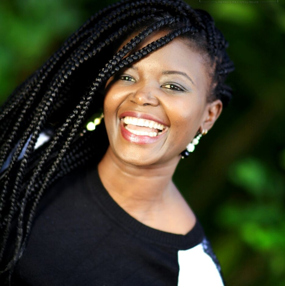 Is Eunice Njeri married
