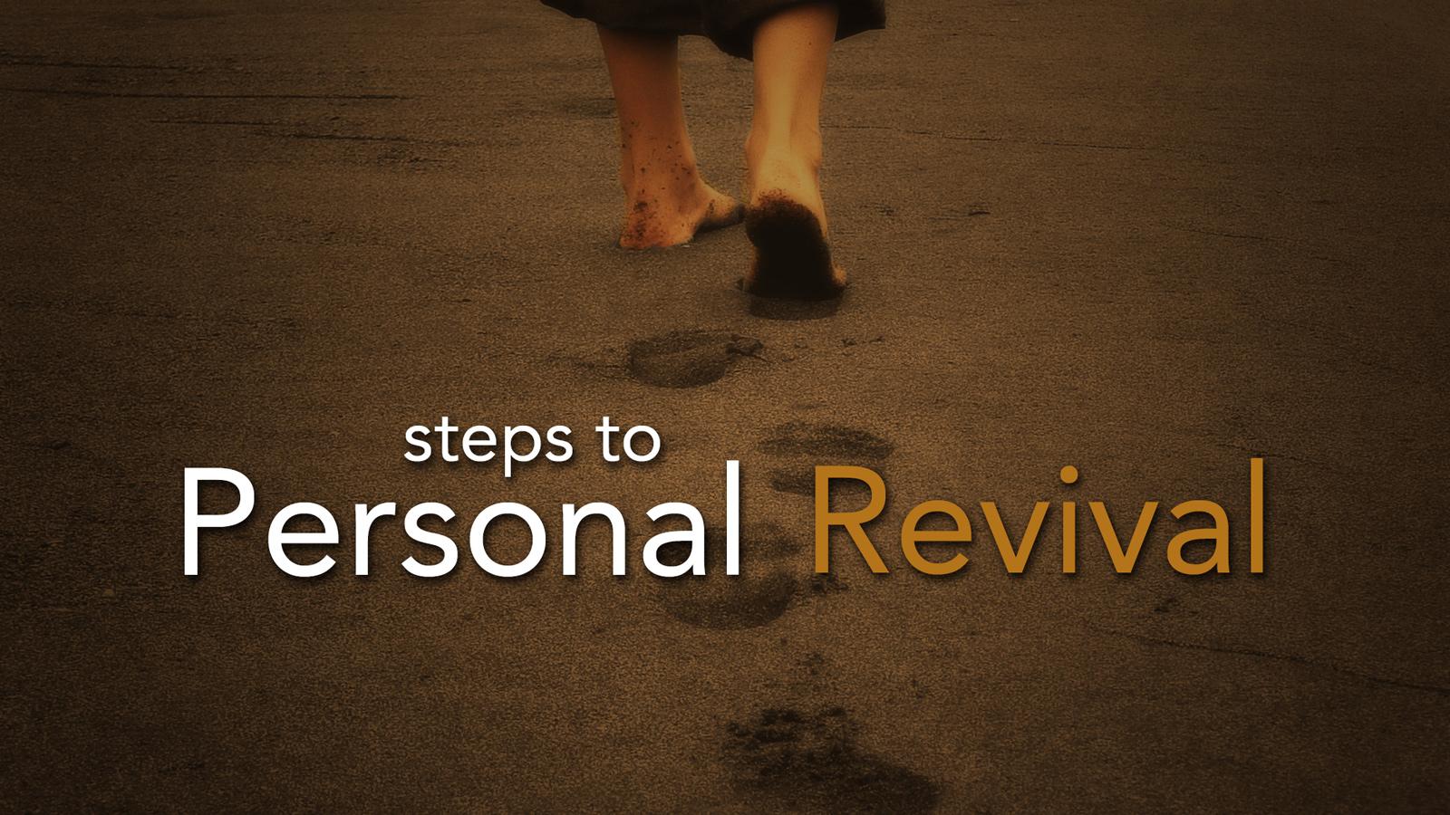 personal-revival