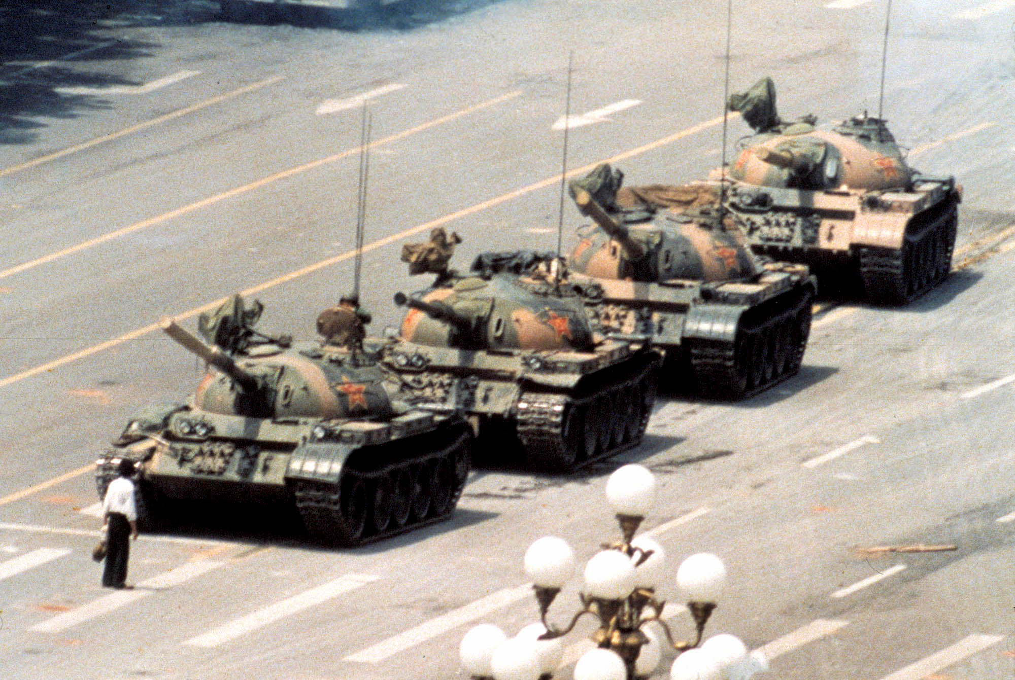 the-iconic-photo-of-tank-man-the-unknown-rebel-who-stood-in-front-of-a-column-of-chinese-tanks-in-an-act-of-defiance-following-the-tiananmen-square-protests-of-1989