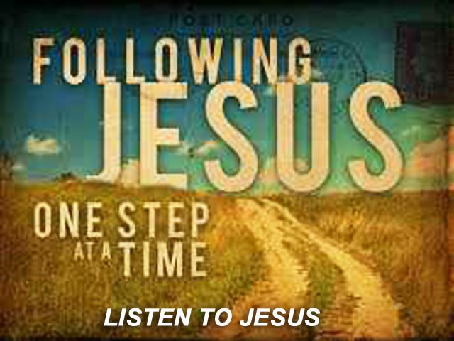 x-listen-to-jesus
