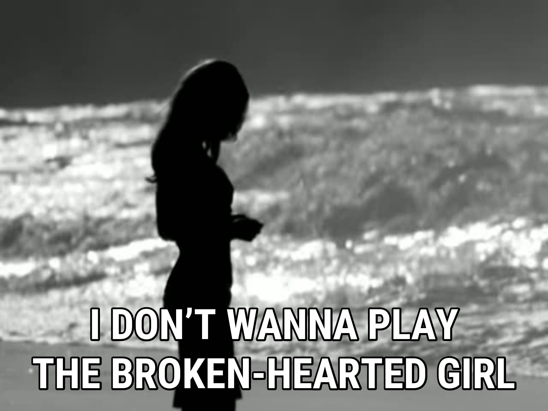 Beyoncé, Broken-Hearted Girl, I Am... Sasha Fierce