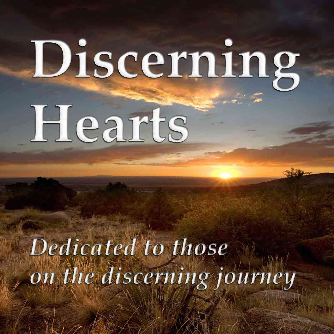 discerning spiritual discernment essay Discovering spiritual and psychological opportunities in your transitions  a  collection of essays from young catholics that provides a powerful description of   both practical and inspirational wisdom to those who would live a discerning  life.