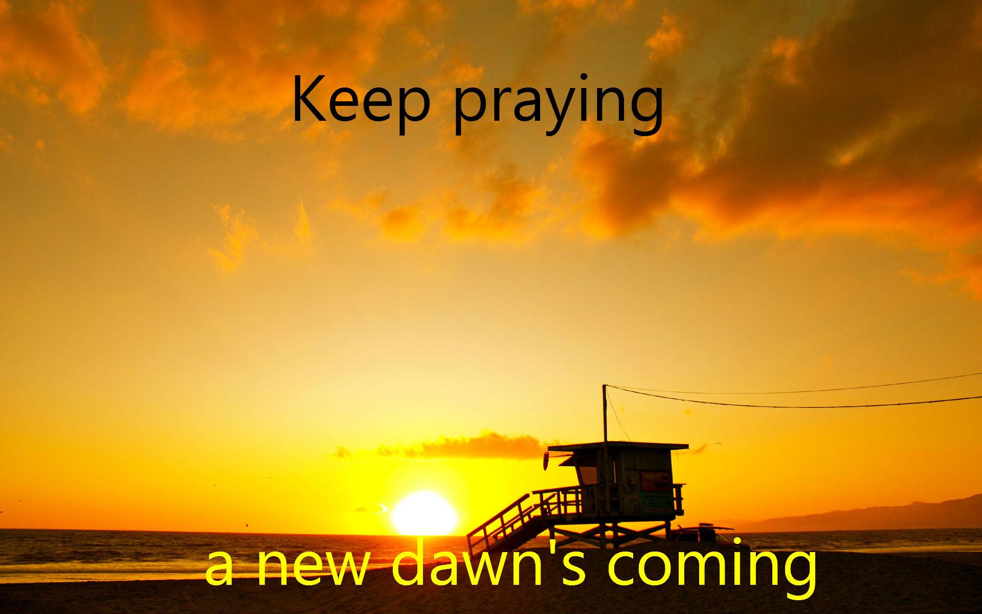 keep-praying