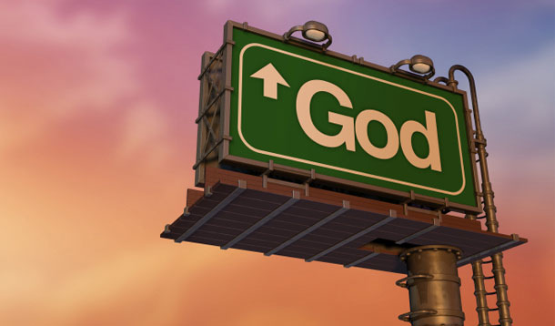 """Guidance on cultivating """"relationship"""" with God - Hallelujah"""