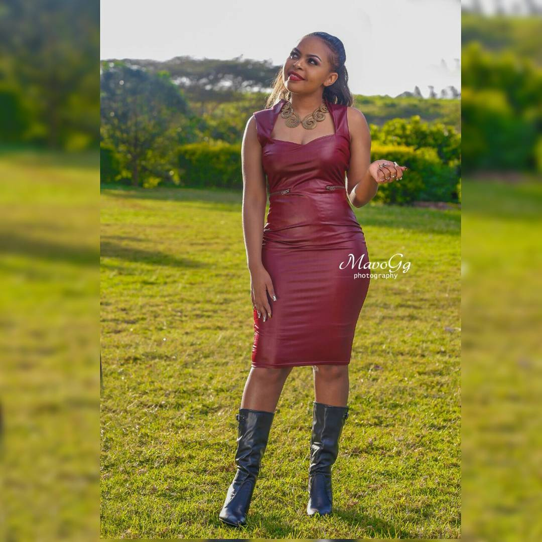 This Is What Size 8 Gifted Her Husband For His Birthday