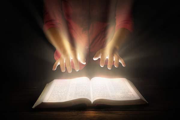 God's Word Gives Joy and Light - Hallelujah