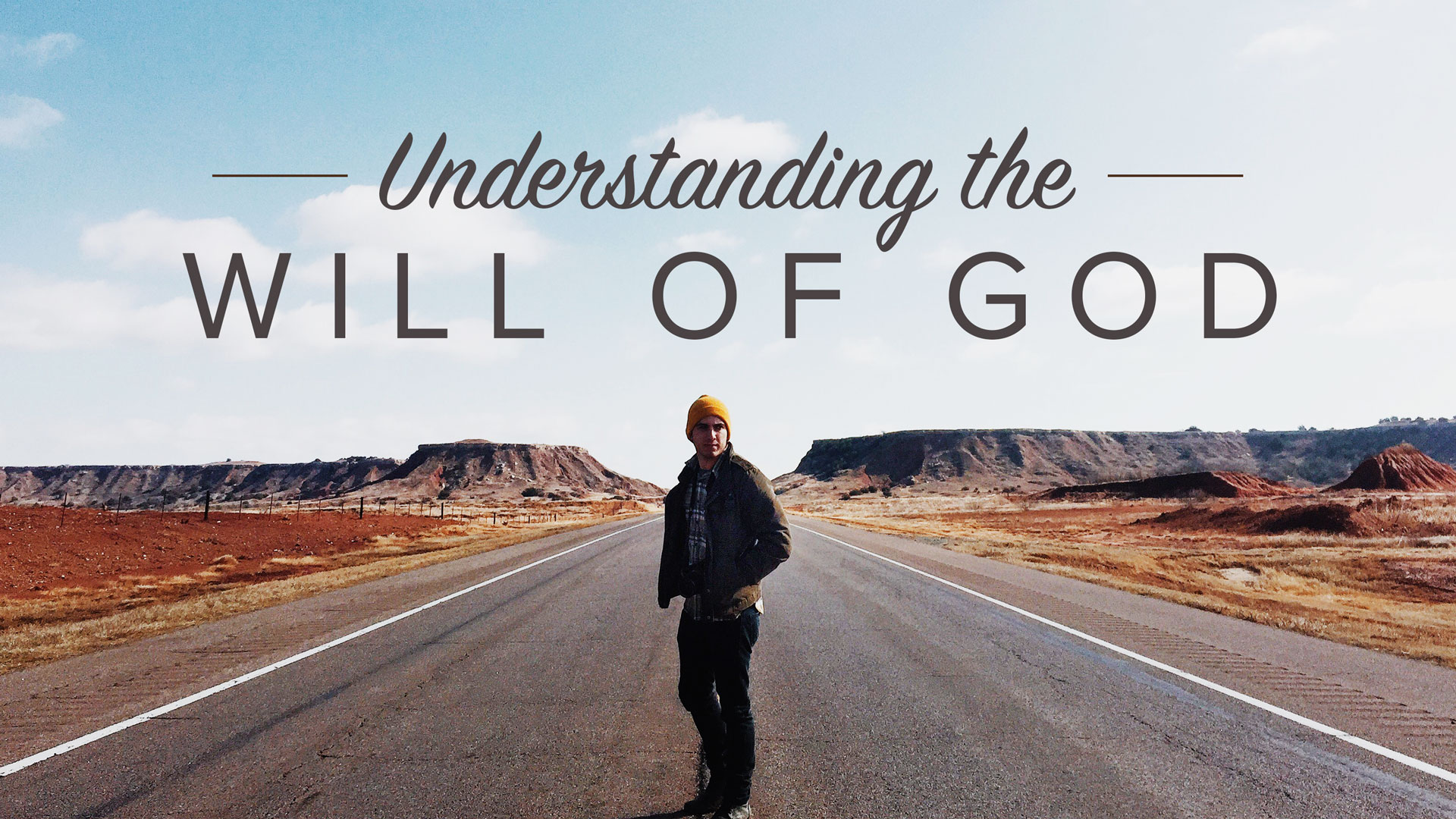 my understanding of god Lesson 9: knowing god more deeply (ephesians 1:15-17) can we know god rightly apart from understanding sound doctrine can we know doctrine without knowing god.