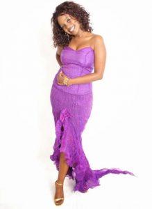 Singer Amani Is Born Again! # Jesus Wins - Hallelujah